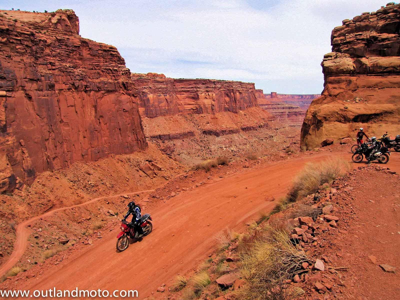 Schafer-Trail